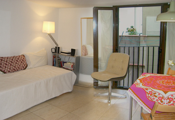 accommodation barcelona